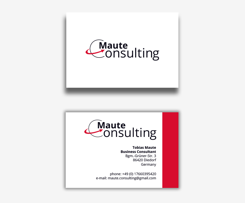 Visitenkarte_Maute
